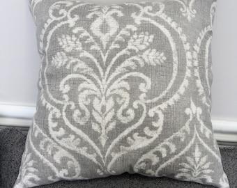 Millcreek Dalusio Damask Pebble Pillow