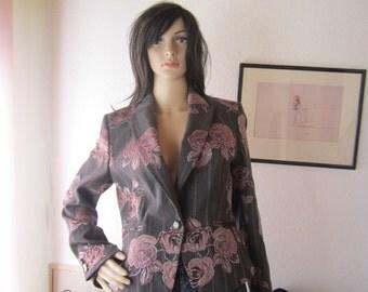 Vintage Blazer jacket Tuzzi jacket S