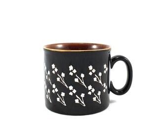 Lovely vintage Kiln Craft mug