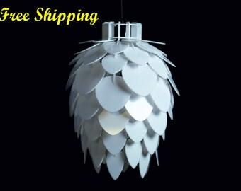 FREE SHIPPING Pendant Lamp.Celing Acrylic Lamp.Suspension Light.Pendant Light.Celing  Milk acrylic glass Pendant Light.Hanging Lamp.