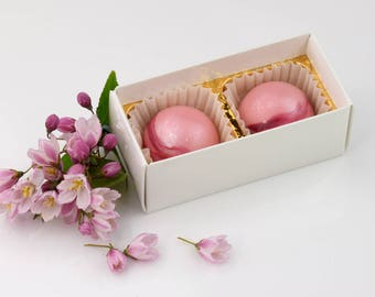 25 Boxes of Champagne Bonbons Wedding Favour