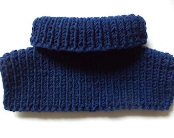 Scarf children scarf Merino Wool kids knitted wool