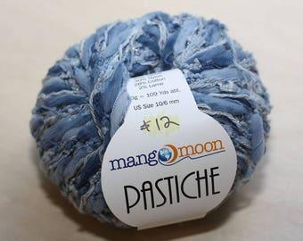 Mango Moon Pastiche, color 5720 Titania