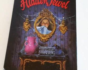 Hidden Jewel by VC Andrews   Hardcover   Romance   (Landry Series #4)