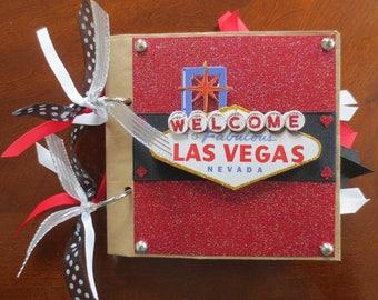 Las Vegas Paper Bag Album