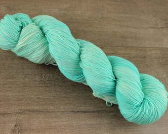 Tiffany hand dyed tonal