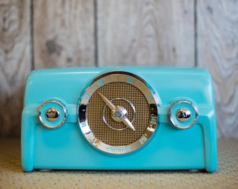 Crosley Radio Model 10-136E