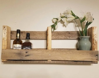 pallet furniture etsy. pallet shelf unfinished furniture etsy m