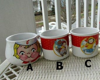 Gift For Soup Lovers  Campbells Soup Mugs 640