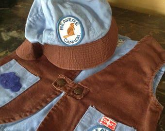 Boy Scouts Canada Beavers