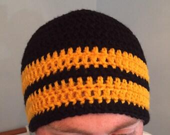 Mizzou beanie, tigers hat, MU Tigers hat, men's hat