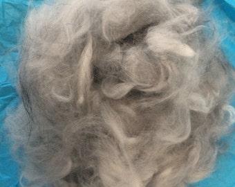 Raw Angora Wool