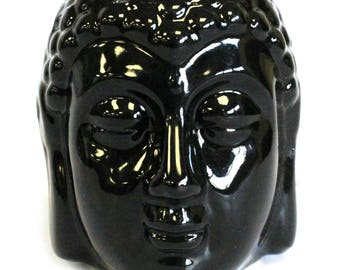 Oil Buddha Burner - 4 Assorted Colours