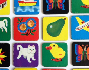 Spear's Games Kiddy Snap - 1970's card game