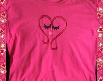 Heart Tshirt!