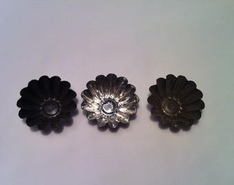 Miniature Cupcake tins made in SWEDEN