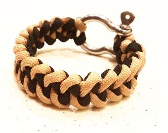 Shark Jawbone Bracelet