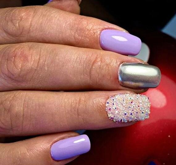 Swarovski crystal pixie 3d nail art micro zircon mini like this item prinsesfo Image collections
