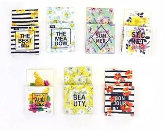 Washi tape,Washi tape,Masking Tape, Scrapbooking,Washi Paper,planner tape,Happy planner,Kikky K,Planner stationery,planner decoration