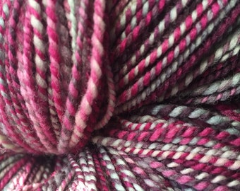 452 Yards Targhee Roving in Space Girl