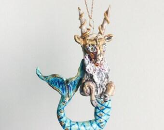 Custom Clay Collections, Zodiac Sky Line, Capricorn
