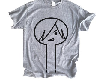 Enoki Y-B - Japan T-Shirt