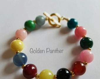 These affordable bracelet are great for daily wear .