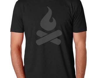 Outsider Logo T-Shirt