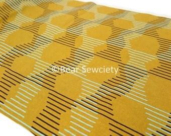 Steps, Japanese Fabric, Kokka Fabric, Tayutou by fabrica uka - 50cm