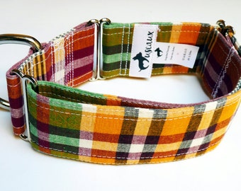 Collars for large dogs - Madras