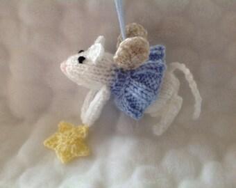 Mandy Ballerina Mouse