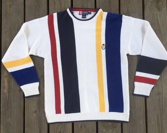 Vintage 90s Ralph Lauren Chaps sweater medium