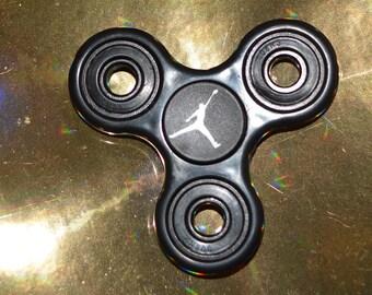 Jordan Symbol Fidget Spinner