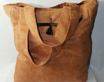 Tote bag Emilie, custom, choice of colours