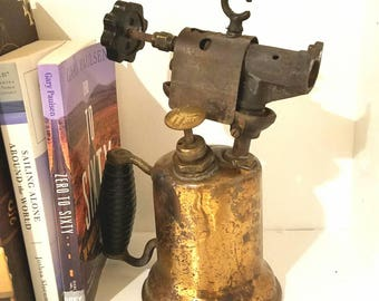 Turner Brass works book end