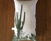 Desert Vista Pillow Cover