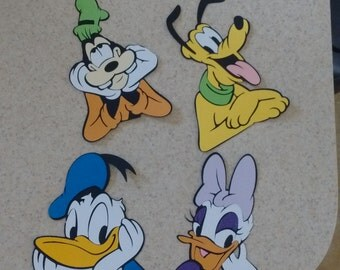 cricket cut outs of disney