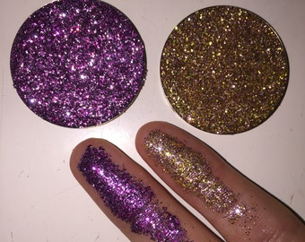Mixed Glitter Pan
