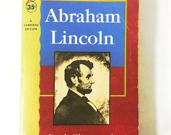 a biography and life work of abraham lincoln during the years of the american civil war Journey through the life of abraham lincoln abraham lincoln biography and commander of the union armies during the late years of the american civil war.