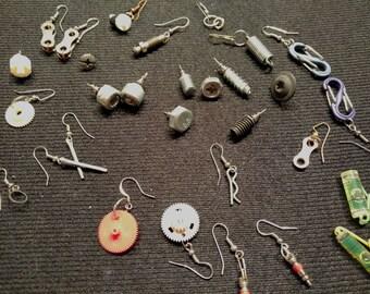ULTIMATE Hardware Earrings (5 pair)