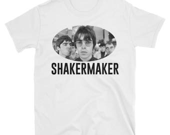 Oasis - Shakermaker T-Shirt