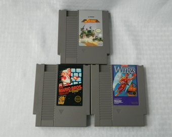 Nintendo Games 10.95 each