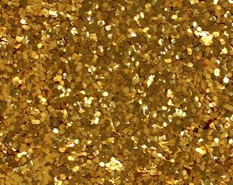 Biodegradable glitter aurelie super chunky