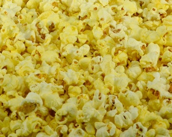 Bulk Ready-To-Eat Popcorn - FREE SHIPPING