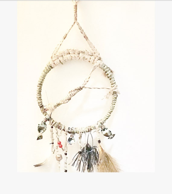 Custom for boy outdoor lover dream catcher
