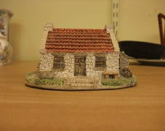 Outlands Miniature House
