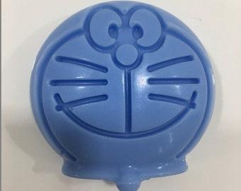 Doraemon Face Handmade Soap