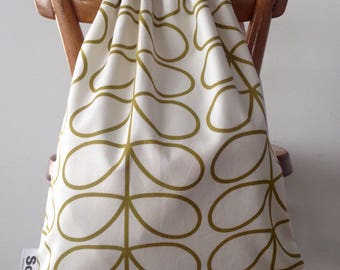 Orla kiely back pack
