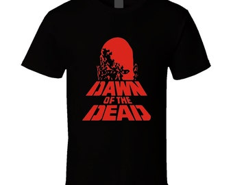 Dawn Of The Dead Tshirt