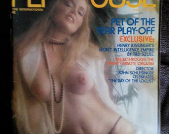 Penthouse Magazine - June 1975